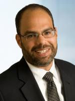 Jamiel E. Poindexter Tax & Private Funds Attorney Proskauer Rose Boston, MA
