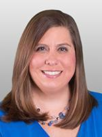 Stefanie Doebler, Food and drug attorney, Covington Burling