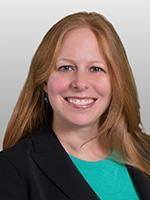 Stephanie Resnik, Covington, food and drug attorney