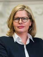Stephanie Faber International Business Attorney Squire Patton Boggs Paris, France