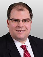 Stephen Humenik, regulatory and public policy lawyer, Covington