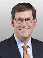 Steven Fagell, Litigation attorney, Covington Burling