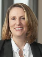 Martha Sullivan, Financial Institutions, Banking Litigation, Cleveland, Attorney, Squire Patton Boggs Law Firm