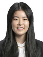 Jessie Sun Energy Attorney K&L Gates Sydney, Australia