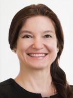 Svetlana Lyapustina Ph.D. a pharmaceutical scientist with Drinker Biddle