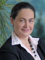 Nóra Szigeti, Squire Patton Boggs Law Firm, Real Estate Attorney