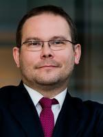 Maciej Szwedowski, Squire Patton Boggs Law Firm, Warsaw, Poland, Bankruptcy Attorney