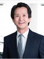 Tadashi Horie, Brinks Gilson Law Firm, Chicago, Intellectual Property Law Attorney