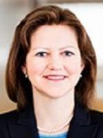 Ksenia Takhistova, Andrews Kurth Law Firm, New York, Intellectual Property Litigation Attorney