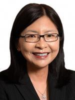 Lian Yok Tan Environmental Energy Oil and Gas Attorney KL Gates Law Firm Singapore