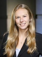 Tania Rice, Squire Patton Boggs Law Firm, Business Litigation Attorney