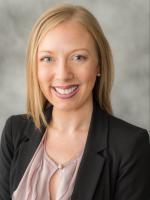 Tara Speer, Stark Law, Commercial Litigation, Employment Group, New Jersey