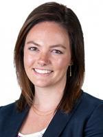 Kristin Taylor Corporate M&A Attorney K&L Gates Law Firm Charlotte