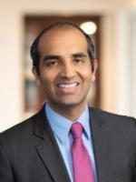 Tejas Shah Immigration Lawyer Barnes & Thornburg Chicago
