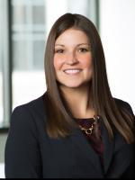 Julie L. Tersigni, Product liability attorney, Drinker Biddle