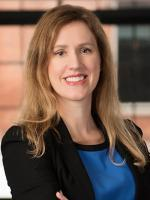 Jennifer Theis, Brinks Gilson Law Firm, Ann Arbor, Intellectual Property Law Attorney