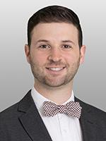 Thomas Parisi, Communications and media lawyer, Covington