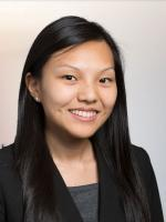 Tiffany Woo, Proskauer Rose, Litigation Department, Columbia University, Yale,