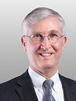 Timothy Stratford, International trade lawyer, Covington