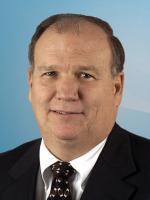 Thomas Donovan Corporate Attorney K&L Gates