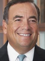 Tom Forestier Business Litigation Attorney Winstead Houston, TX