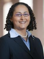 Ciara Carolyn Torres-Spelliscy associate professor of law Stetson University College of Law election financing