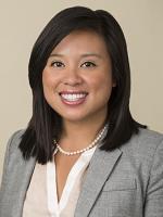 Wendy Novotne, Ballard Spahr Law Firm, Washington DC, Finance Law Attorney