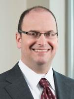 Daniel Tranen Litigation Attorney Wilson Elser Law Firm