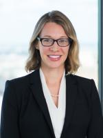 Rebecca L. Trela Medical Litigation Lawyer Drinker Biddle Law Firm