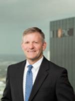 Trey Baldy Tax Lawyer Hill Ward Law Firm
