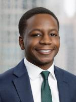 Tyrique Wilson Investment Attorney Vedder Price Law Firm