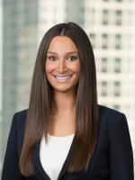 Madeline Tzall, Vedder Price Law Firm, Chicago, Media and Litigation Lawyer