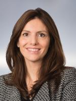 Ana Vermal, Proskauer Law Firm, Litigation Attorney