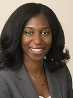 Shanellah Verna, Washington DC, Ballard Spahr, Real Estate Lawyer