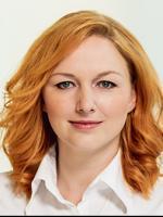 Petra Věžníková data privacy lawyer Squire PB