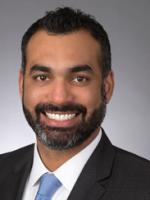 Rohan Virginkar, Foley Lardner Law Firm, Washington DC, Government Enforcement Attorney