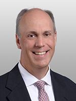 W. Andrew Jack, corporate lawyer, Covington