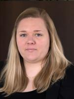 Katherine Wakeham, attorney, Squire