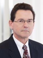 Daniel E. Waltz International Trade Attorney Squire Patton Boggs Washington DC
