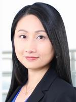 Anna Jinhua Wang Markets & Securities Attorney Robinson + Cole Law Firm
