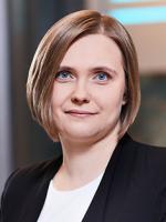 Justyna Dereszyńska Warsaw Poland Litigation counseling