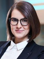 Magdalena Gad-Nowak Intellectual Property Attorney Squire Patton Boggs Warsaw, Poland