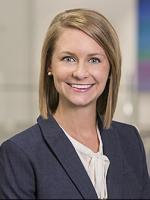 Alexis Baker Tax and finance lawyer Squire PB