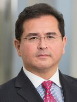 Pablo Carrillo Government Policies Attorney Squire Patton Boggs Law Firm
