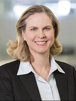Ellen Farrell  Insurance Litigator Squire Patton Boggs DC