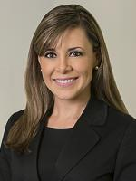 Mayte Gutierrez, Squire Patton Boggs Law Firm, Public Policy Advisor