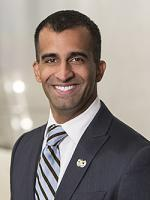 Shalin Sood, Squire Patton Boggs Law Firm, Washington DC, Cybersecurity Law Attorney