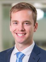 Justin A. DiCharia Associate   Washington DC