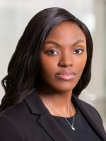Whitney N. Williams Competition-Antitrust Attorney Squire Patton Boggs Washington DC
