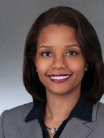 Kandace P. Watson Corporate  Lawyer Sheppard Mullin San Diego